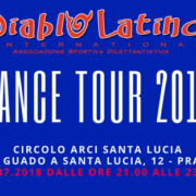 Diablo Tour 18 Circolo S.Lucia