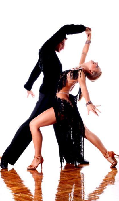 danze latino americane